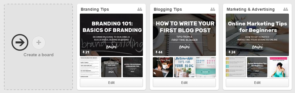 how_to_create_pinterest_board