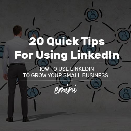 linkedin how to set up a company page