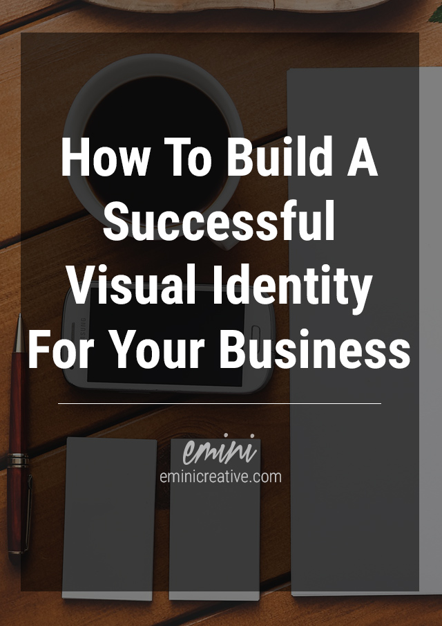 How to build a successful identity for your business brand